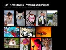 Jean-François Prades Photographe mariage Bussy St Georges