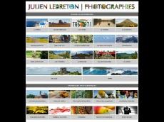 Julien Lebreton | Photographies