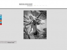 Kévin Pounot photographies