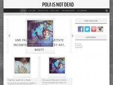 PolaIsNotDead