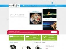 acObj.fr, un accessoire, des objectifs
