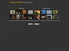 Fabrice PIERRE – Photographe