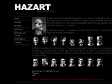 Hazart Photography (Nu Photo)
