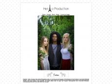 Henao Production – Shooting, Book, Séance Photo à Paris