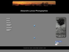 Alexandre Larose Photographies
