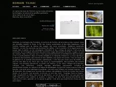 ROMAIN TILHAC – Photographe