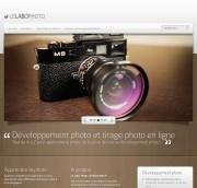 Le labo photo : développement photo en ligne !